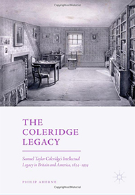 Coleridge Legacy cover